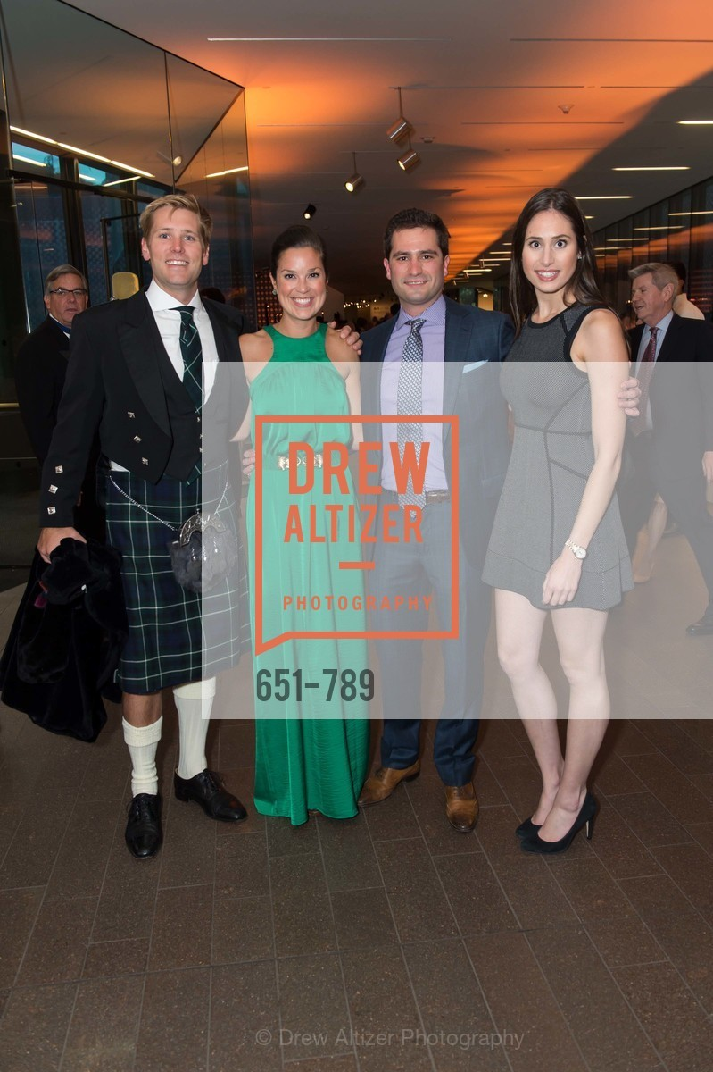 Nick Price, Anna Schmunk, Breck O'Neill, Katie O'Neill, ALONZO KING LINE'S Ballet Spring Gala 2015, US, April 12th, 2015,Drew Altizer, Drew Altizer Photography, full-service event agency, private events, San Francisco photographer, photographer California