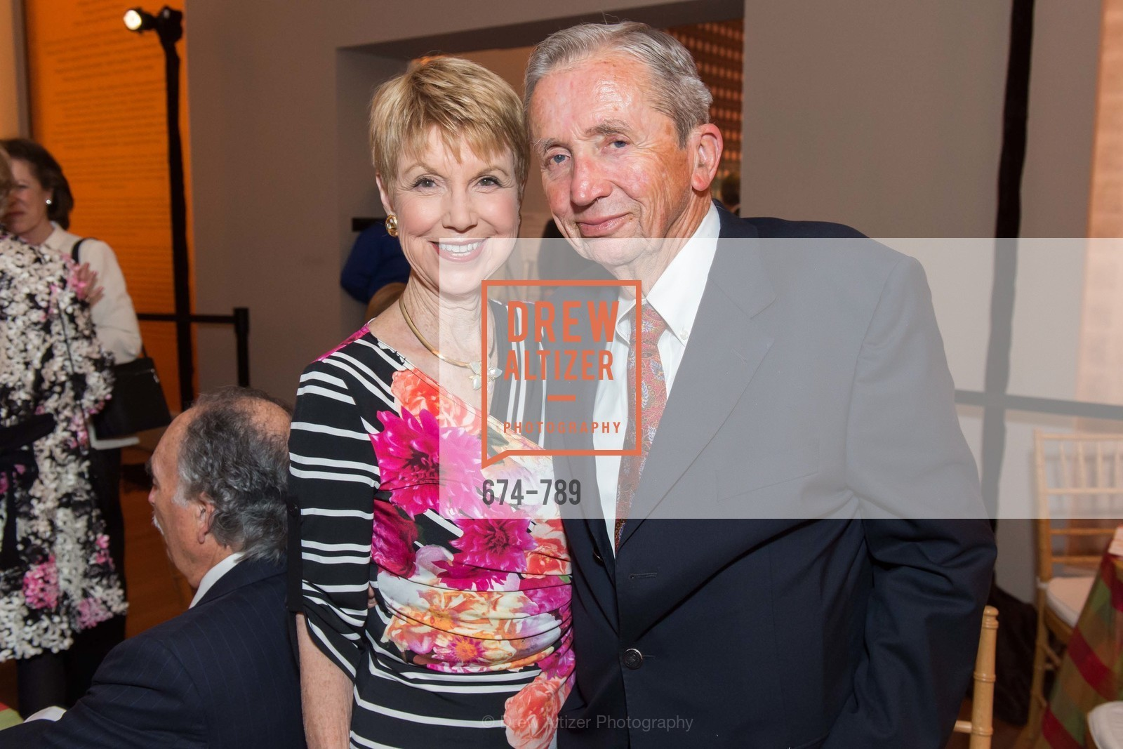 Martha Woollomes, Paul Woollomes, ALONZO KING LINE'S Ballet Spring Gala 2015, US, April 12th, 2015,Drew Altizer, Drew Altizer Photography, full-service agency, private events, San Francisco photographer, photographer california