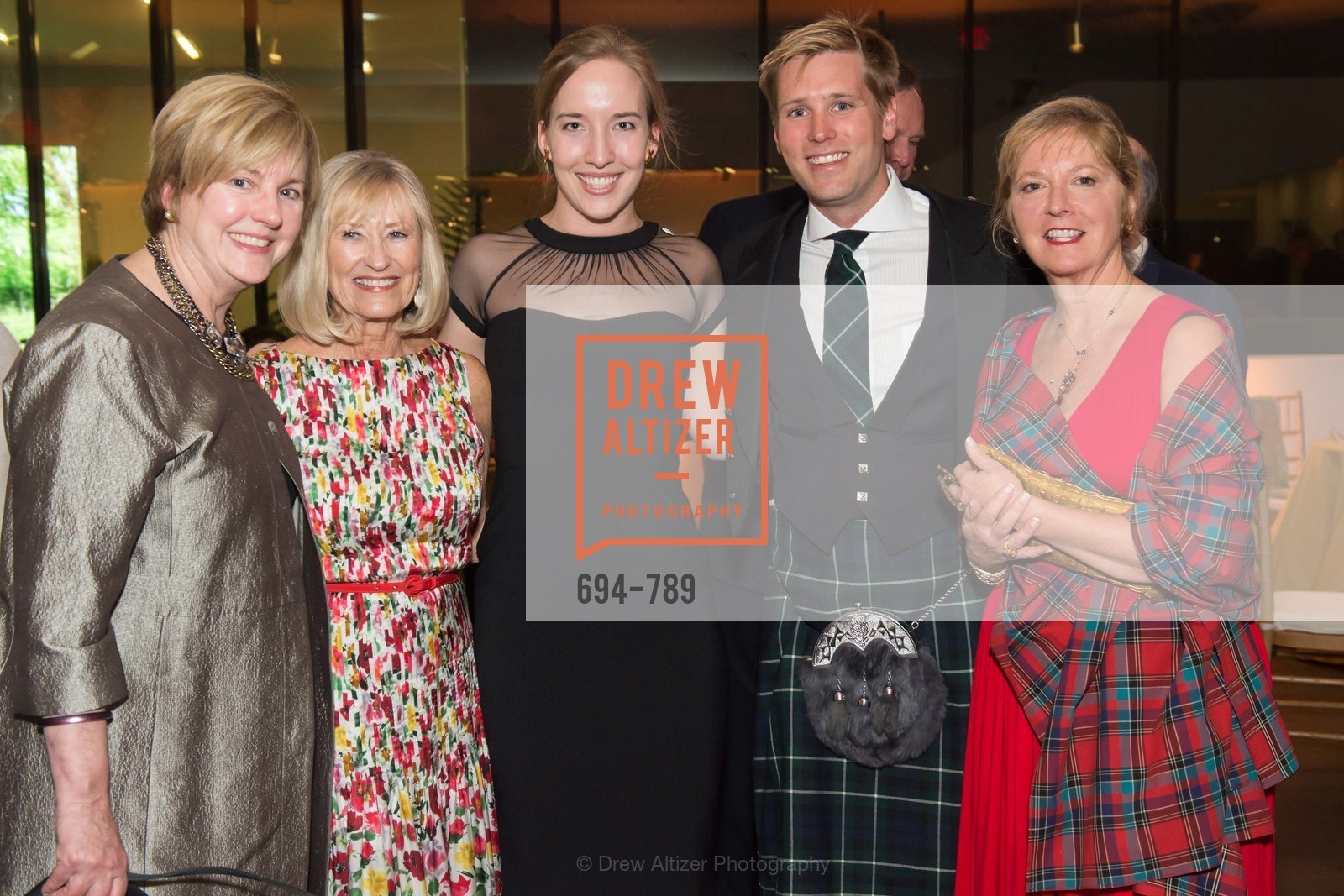 Nancy Noakes, Gwen Price, Katherine Noakes, Nick Price, Patty McCorey, ALONZO KING LINE'S Ballet Spring Gala 2015, US, April 12th, 2015,Drew Altizer, Drew Altizer Photography, full-service agency, private events, San Francisco photographer, photographer california