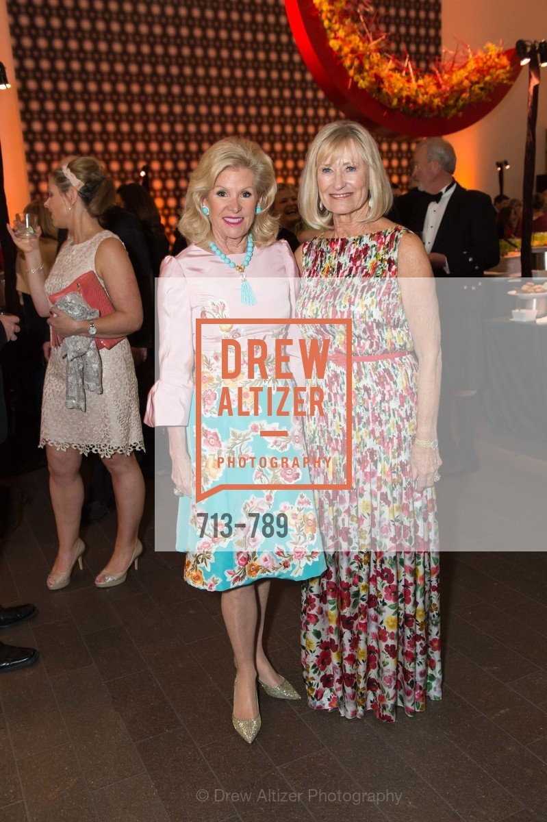 Dede Wilsey, Gwen Price, ALONZO KING LINE'S Ballet Spring Gala 2015, US, April 12th, 2015,Drew Altizer, Drew Altizer Photography, full-service agency, private events, San Francisco photographer, photographer california