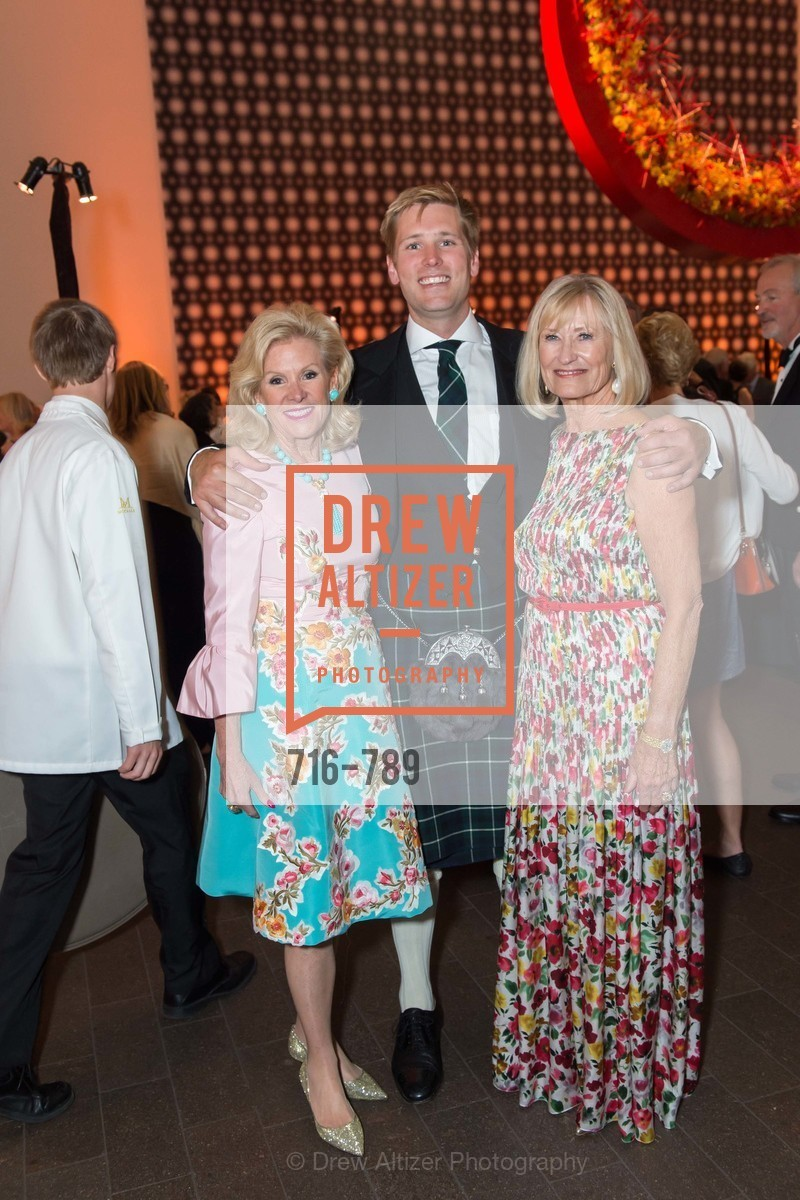 Dede Wilsey, Nick Price, Gwen Price, ALONZO KING LINE'S Ballet Spring Gala 2015, US, April 11th, 2015,Drew Altizer, Drew Altizer Photography, full-service agency, private events, San Francisco photographer, photographer california