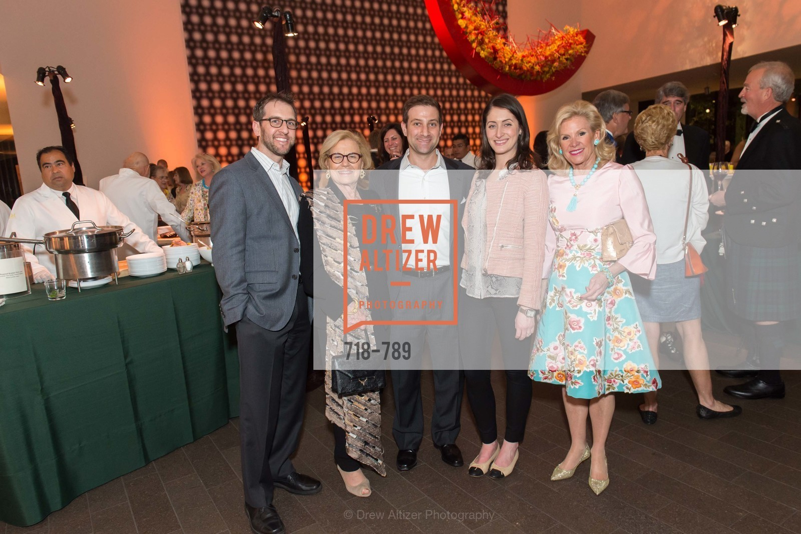 Aaron Saxe, Dorothy Saxe, David Saxe, Jen Sockolov, Dede Wilsey, ALONZO KING LINE'S Ballet Spring Gala 2015, US, April 11th, 2015,Drew Altizer, Drew Altizer Photography, full-service agency, private events, San Francisco photographer, photographer california