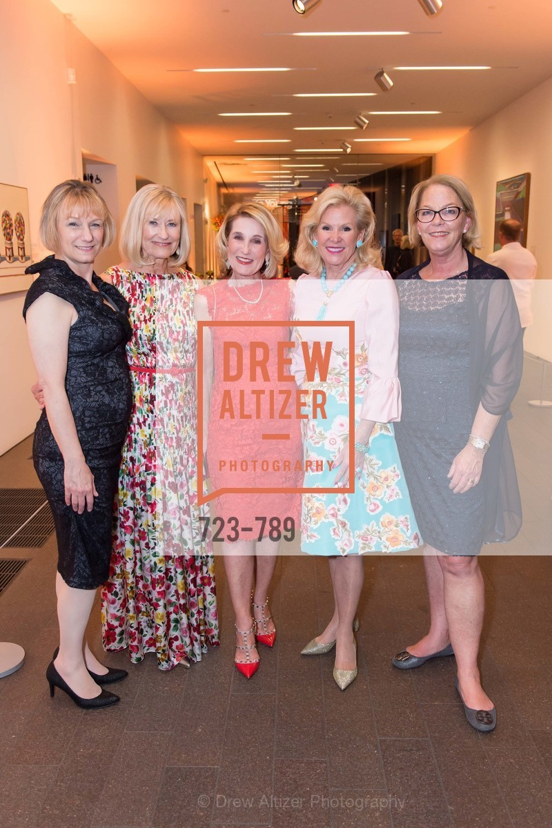 Gwen Price, Lorna Meyer Calas, Dede Wilsey, ALONZO KING LINE'S Ballet Spring Gala 2015, US, April 11th, 2015,Drew Altizer, Drew Altizer Photography, full-service agency, private events, San Francisco photographer, photographer california