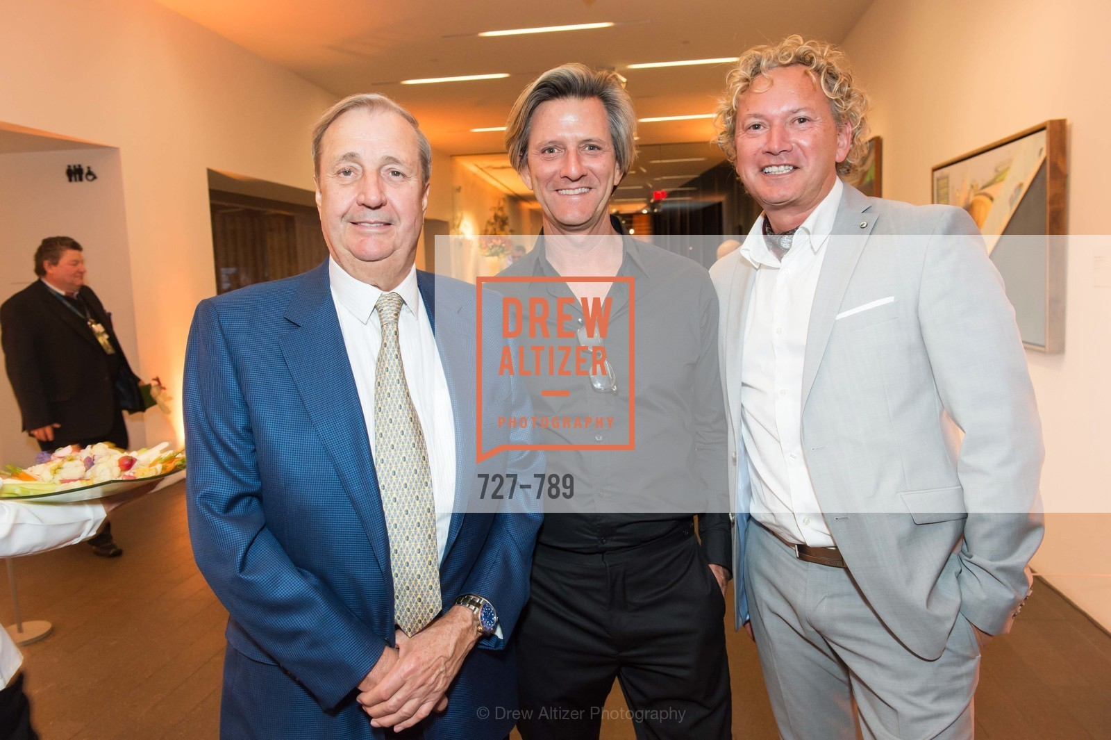Dan Nola, Chris Burgen, Martin Hogis, ALONZO KING LINE'S Ballet Spring Gala 2015, US, April 11th, 2015,Drew Altizer, Drew Altizer Photography, full-service agency, private events, San Francisco photographer, photographer california