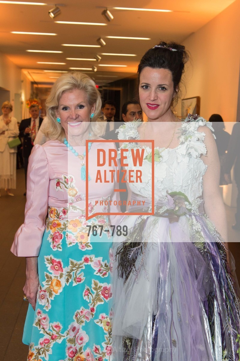 Dede Wilsey, Jena Lyons, ALONZO KING LINE'S Ballet Spring Gala 2015, US, April 11th, 2015,Drew Altizer, Drew Altizer Photography, full-service agency, private events, San Francisco photographer, photographer california