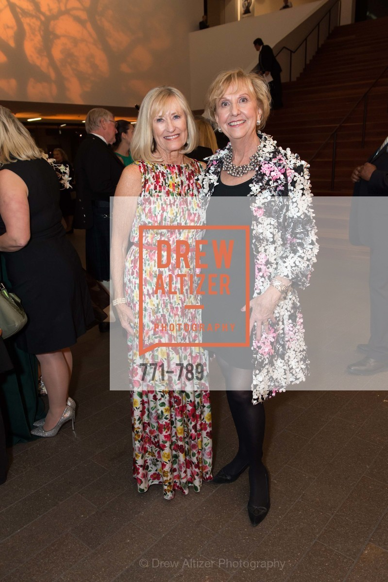 Gwen Price, Judith Heuser, ALONZO KING LINE'S Ballet Spring Gala 2015, US, April 11th, 2015,Drew Altizer, Drew Altizer Photography, full-service agency, private events, San Francisco photographer, photographer california