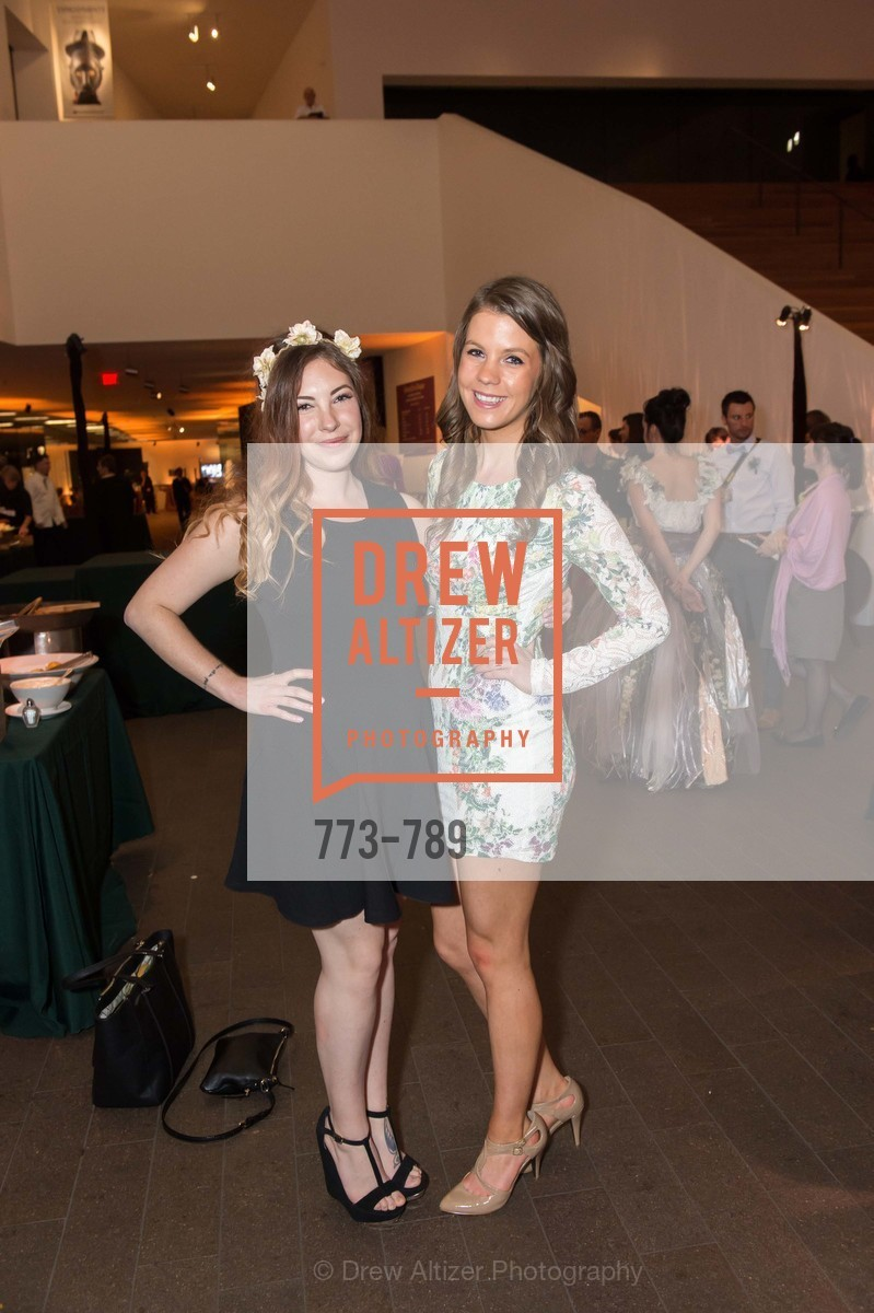 Natalie Martin, Kelly Stanghellini, ALONZO KING LINE'S Ballet Spring Gala 2015, US, April 12th, 2015,Drew Altizer, Drew Altizer Photography, full-service agency, private events, San Francisco photographer, photographer california