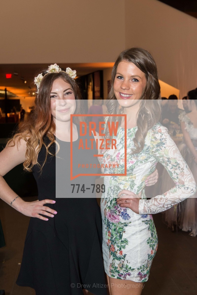 Natalie Martin, Kelly Stanghellini, ALONZO KING LINE'S Ballet Spring Gala 2015, US, April 11th, 2015,Drew Altizer, Drew Altizer Photography, full-service agency, private events, San Francisco photographer, photographer california