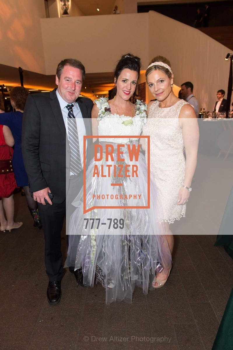 Henry Lyons, Jena Lyons, Lynn Lyons, ALONZO KING LINE'S Ballet Spring Gala 2015, US, April 12th, 2015,Drew Altizer, Drew Altizer Photography, full-service agency, private events, San Francisco photographer, photographer california