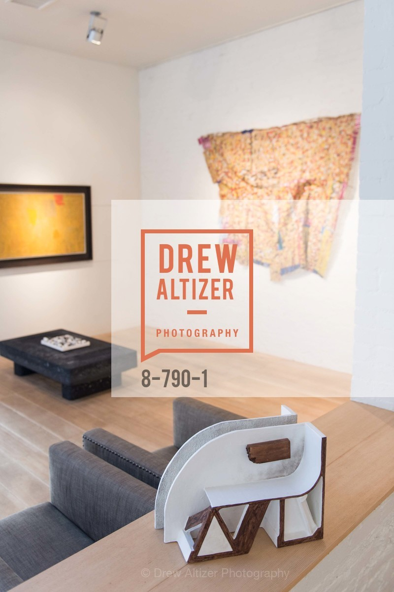 Atmosphere, Post War and Contemporary Preview at HEDGE GALLERY, US, April 15th, 2015,Drew Altizer, Drew Altizer Photography, full-service agency, private events, San Francisco photographer, photographer california