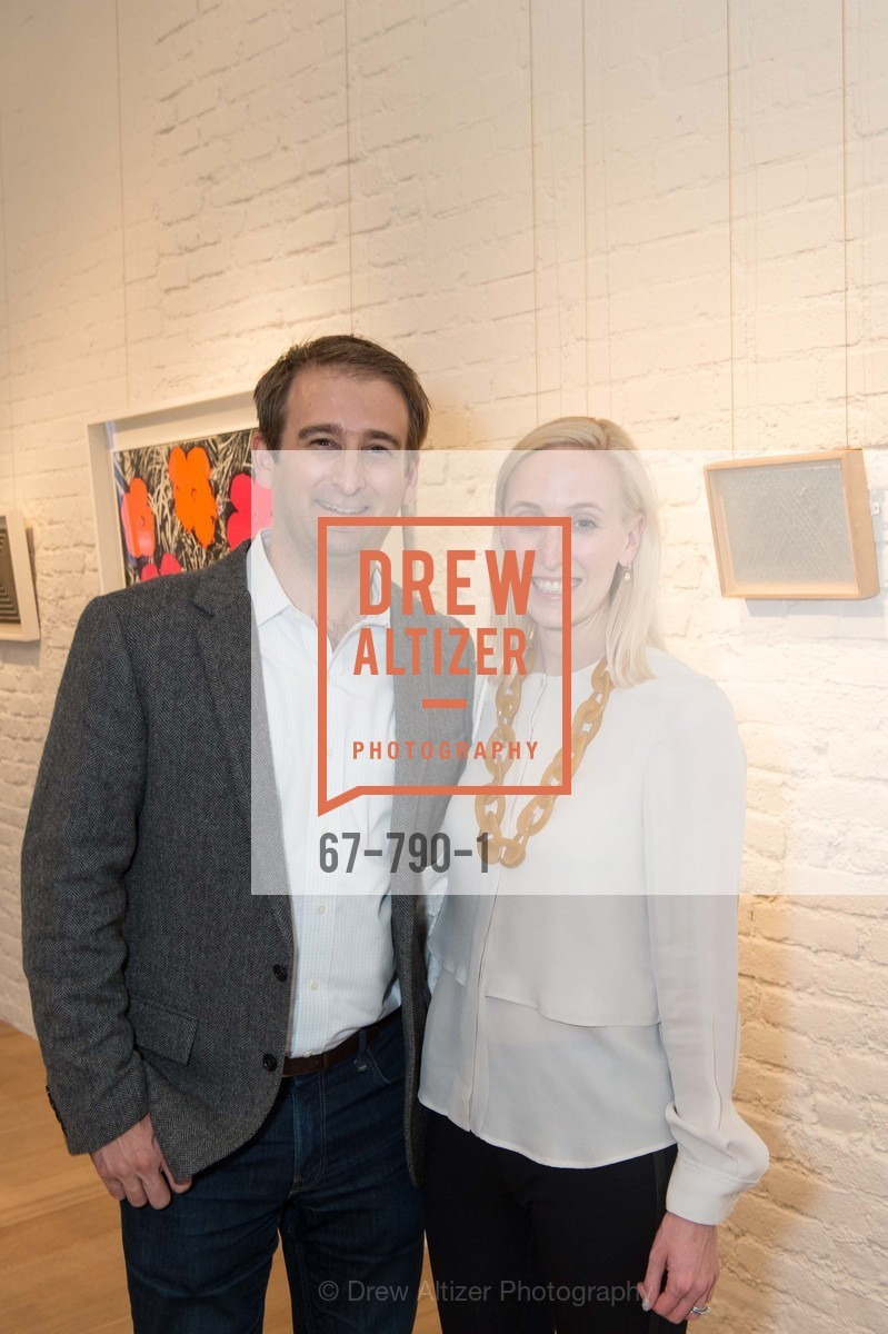 Chris Hemphill, Maria Hemphill, Post War and Contemporary Preview at HEDGE GALLERY, US, April 15th, 2015,Drew Altizer, Drew Altizer Photography, full-service agency, private events, San Francisco photographer, photographer california