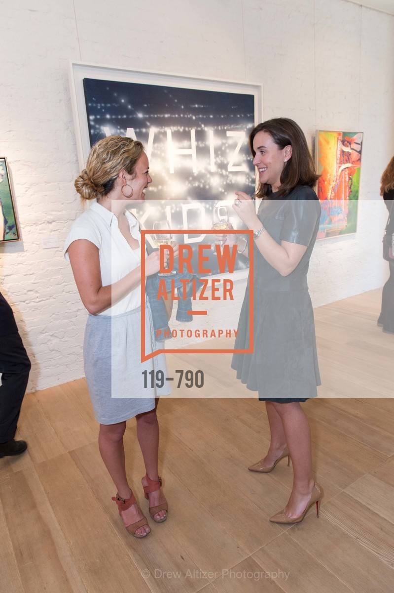 Erica Bellman, Saara Pritchard, Catecine Milliot, Post War and Contemporary Preview at HEDGE GALLERY, US, April 15th, 2015,Drew Altizer, Drew Altizer Photography, full-service agency, private events, San Francisco photographer, photographer california