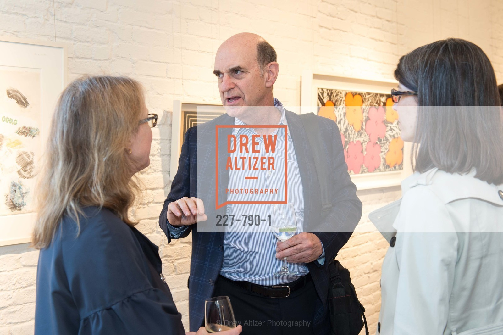 Bob Fisher, Post War and Contemporary Preview at HEDGE GALLERY, US, April 16th, 2015,Drew Altizer, Drew Altizer Photography, full-service agency, private events, San Francisco photographer, photographer california