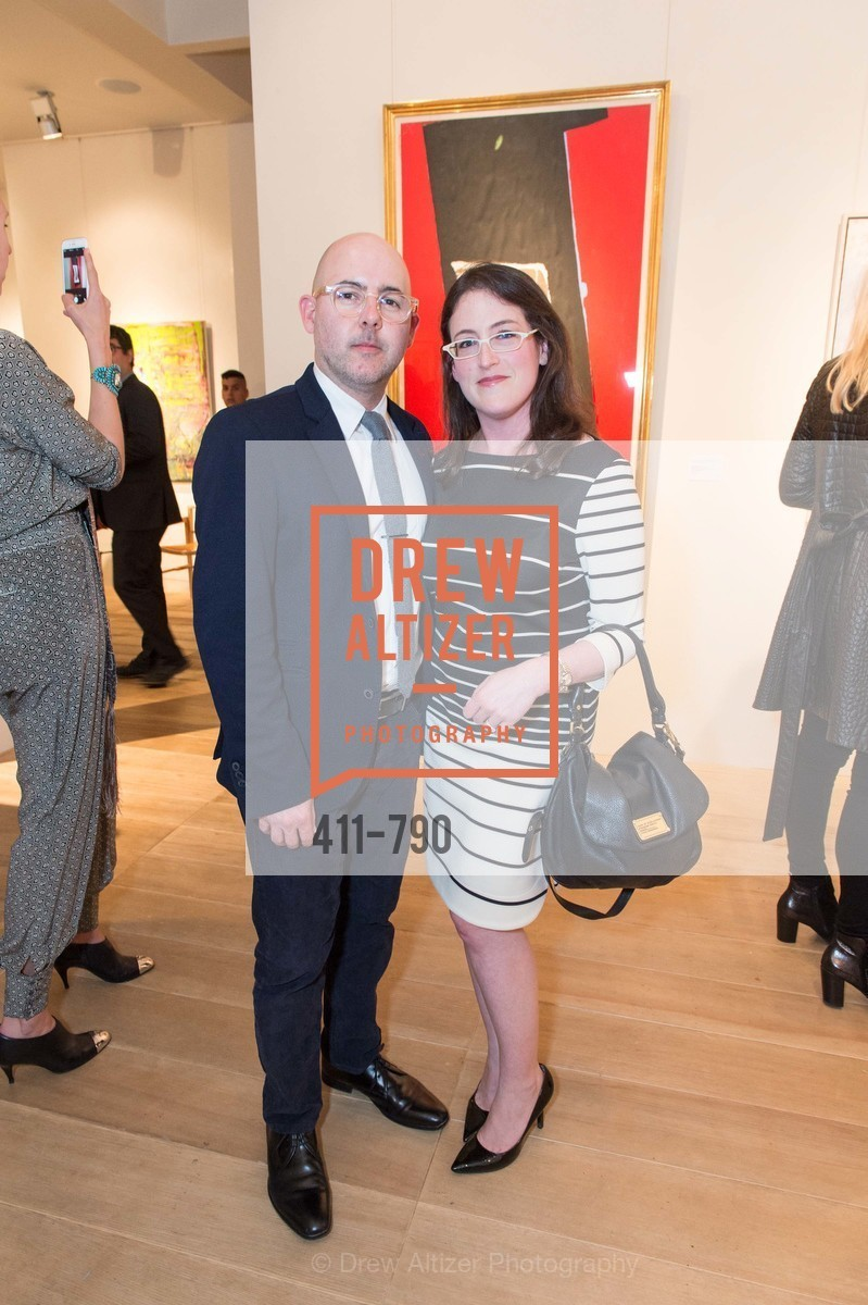 Jason Varone, Esther Bell, Post War and Contemporary Preview at HEDGE GALLERY, US, April 16th, 2015,Drew Altizer, Drew Altizer Photography, full-service event agency, private events, San Francisco photographer, photographer California