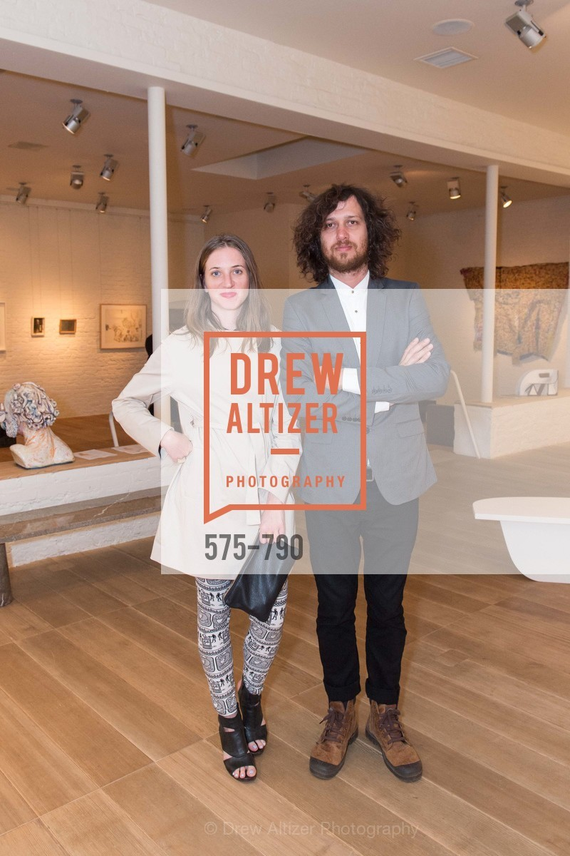 Aimee Friberg, Juan Sorrentino, Post War and Contemporary Preview at HEDGE GALLERY, US, April 15th, 2015,Drew Altizer, Drew Altizer Photography, full-service agency, private events, San Francisco photographer, photographer california