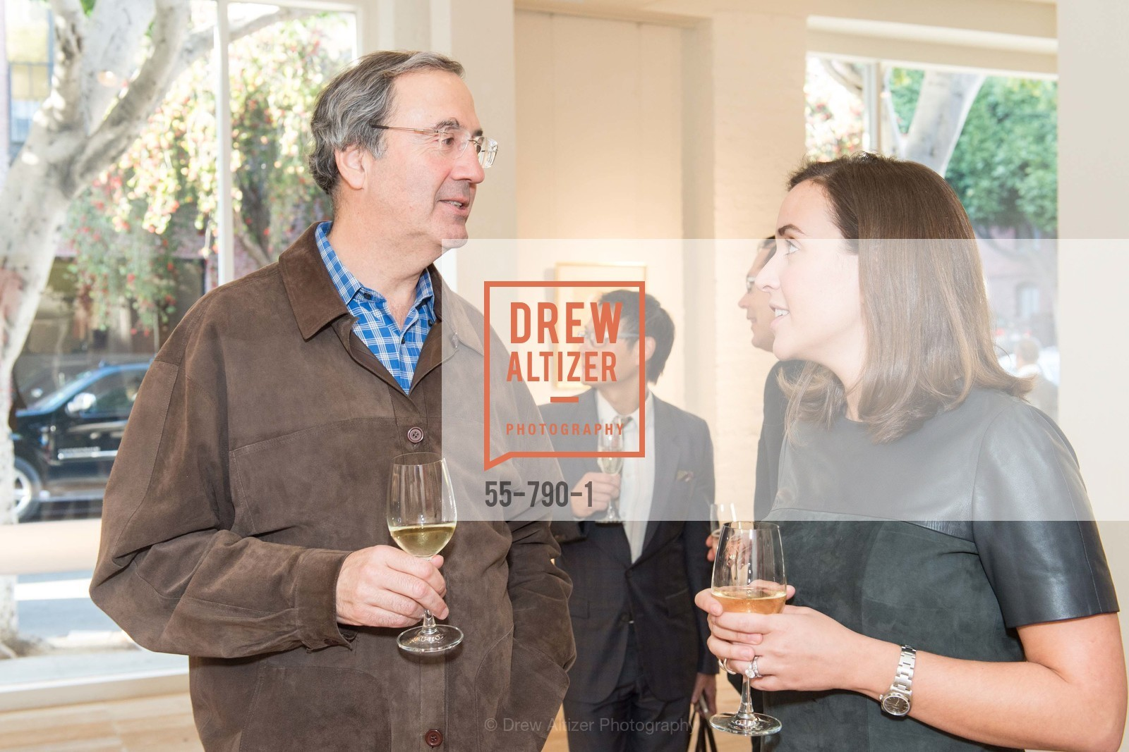 Fred Giuffrida, Saara Pritchard, Post War and Contemporary Preview at HEDGE GALLERY, US, April 15th, 2015,Drew Altizer, Drew Altizer Photography, full-service agency, private events, San Francisco photographer, photographer california