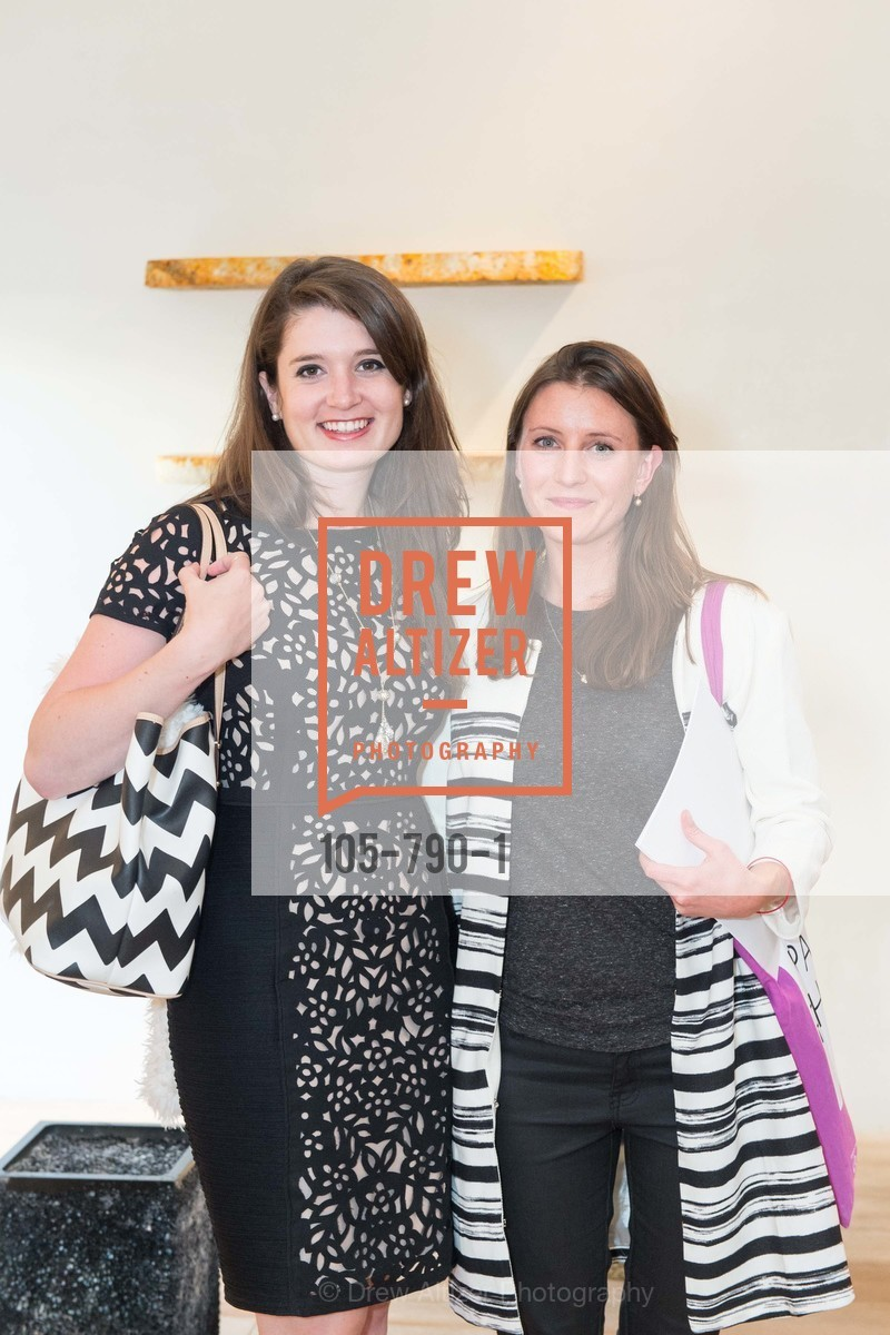 Katharine James, Emily Lambert, Post War and Contemporary Preview at HEDGE GALLERY, US, April 15th, 2015,Drew Altizer, Drew Altizer Photography, full-service agency, private events, San Francisco photographer, photographer california