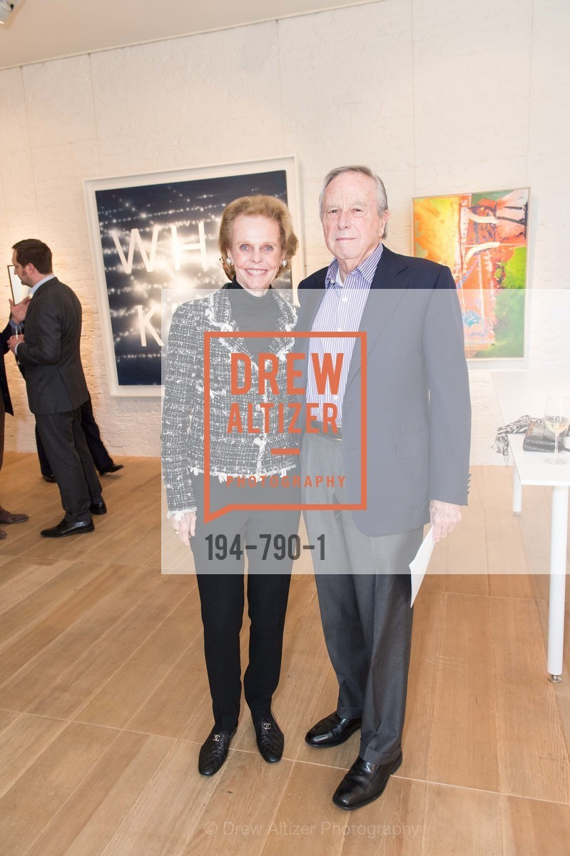 Jeanne Robertson, Sandy Robertson, Post War and Contemporary Preview at HEDGE GALLERY, US, April 16th, 2015,Drew Altizer, Drew Altizer Photography, full-service event agency, private events, San Francisco photographer, photographer California