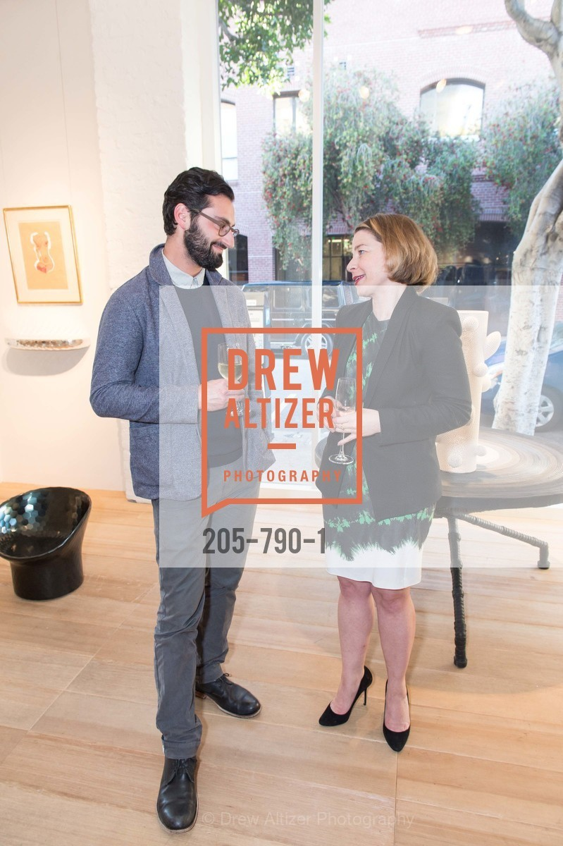 Joseph Becker, Melissa Emergui, Post War and Contemporary Preview at HEDGE GALLERY, US, April 15th, 2015,Drew Altizer, Drew Altizer Photography, full-service agency, private events, San Francisco photographer, photographer california