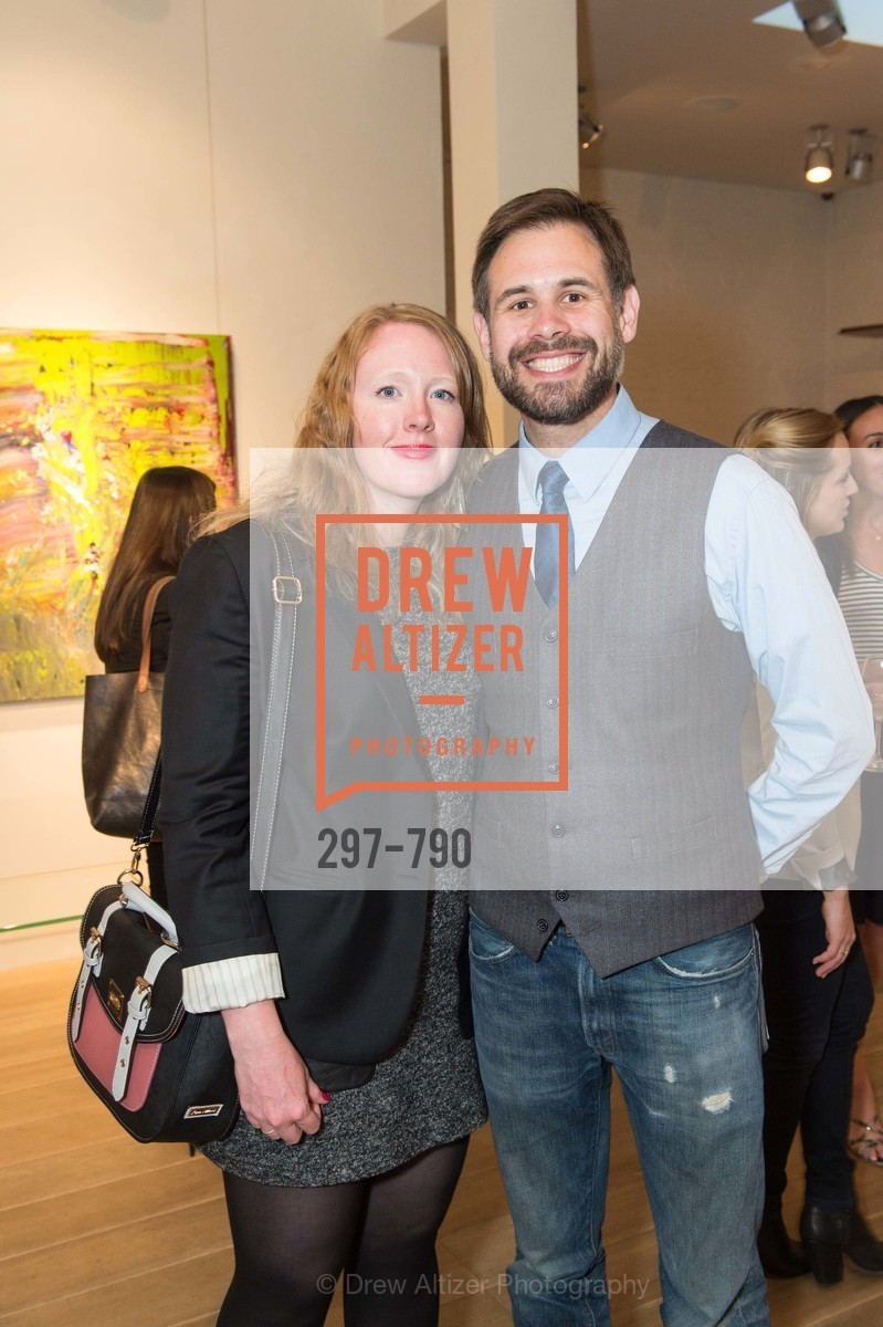 Erica Sachs, Peter Sachs, Post War and Contemporary Preview at HEDGE GALLERY, US, April 16th, 2015,Drew Altizer, Drew Altizer Photography, full-service agency, private events, San Francisco photographer, photographer california