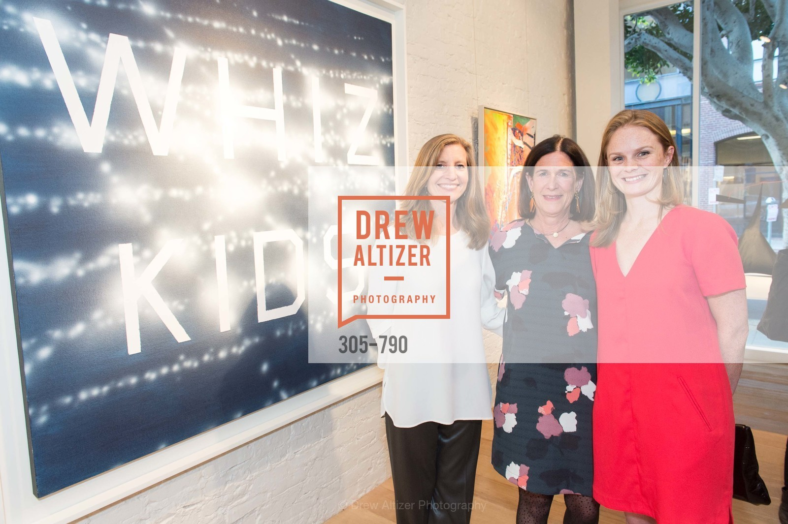 Laura Nagel, Ellanor Notides, Charlie Adamski, Post War and Contemporary Preview at HEDGE GALLERY, US, April 16th, 2015,Drew Altizer, Drew Altizer Photography, full-service event agency, private events, San Francisco photographer, photographer California