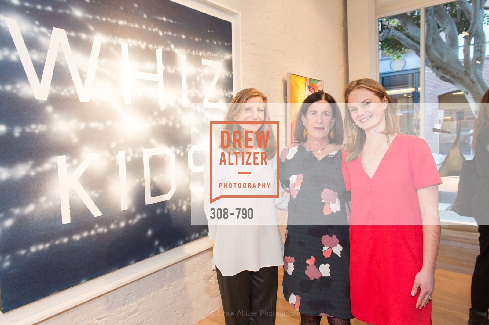 Laura Nagel, Ellanor Notides, Charlie Adamski, Post War and Contemporary Preview at HEDGE GALLERY, US, April 15th, 2015,Drew Altizer, Drew Altizer Photography, full-service agency, private events, San Francisco photographer, photographer california