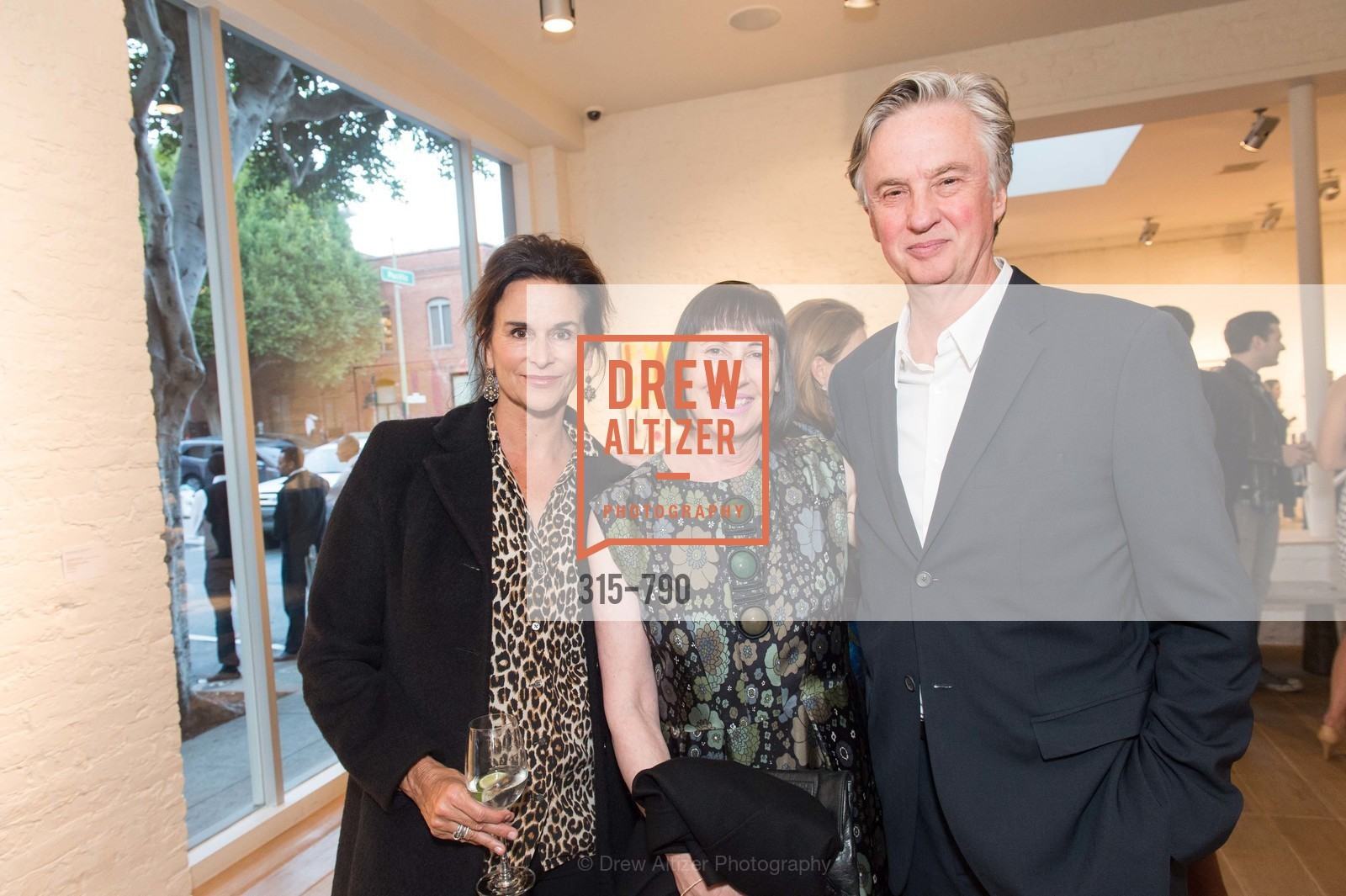 Becky Draper, Carla Emil, Post War and Contemporary Preview at HEDGE GALLERY, US, April 15th, 2015,Drew Altizer, Drew Altizer Photography, full-service agency, private events, San Francisco photographer, photographer california