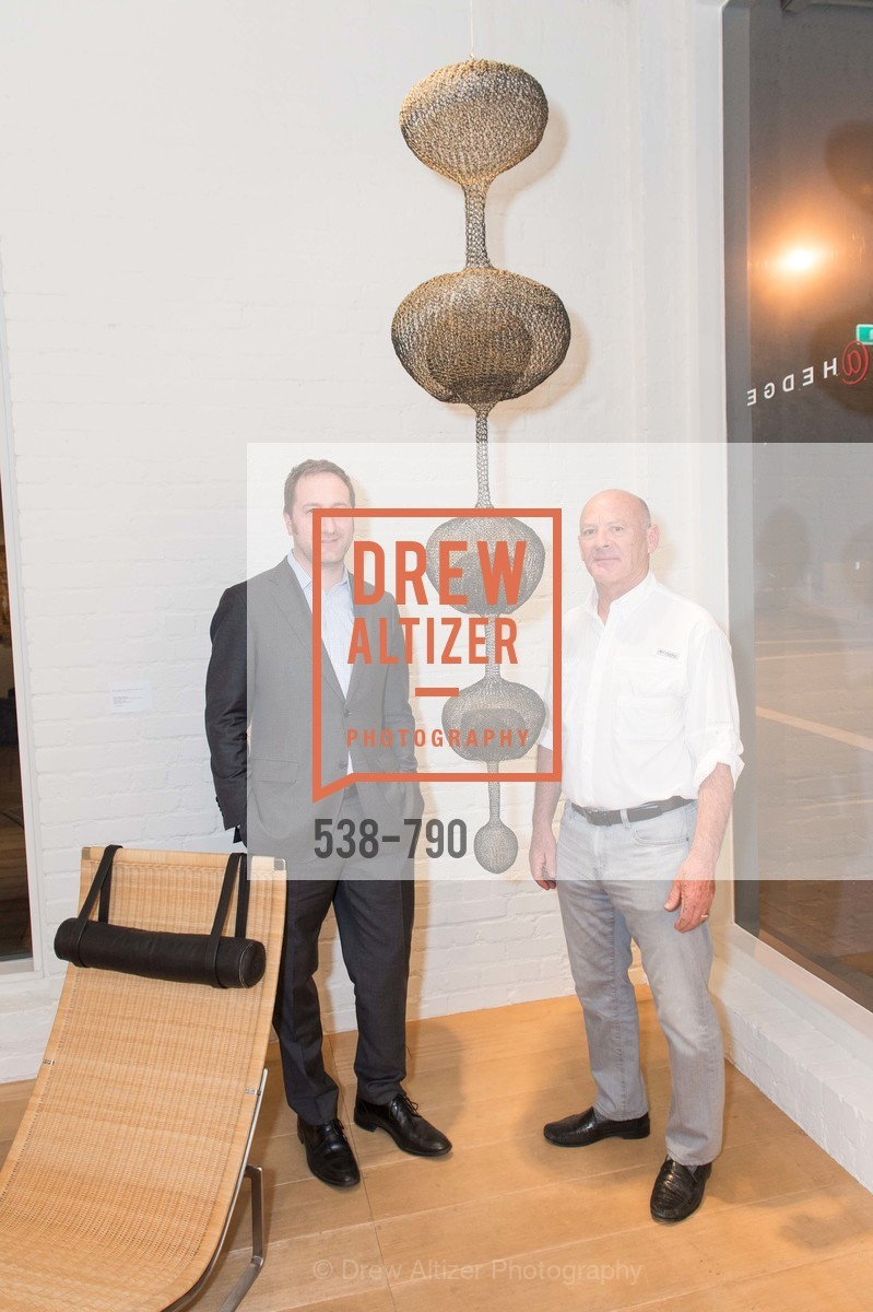 Jonathan Laib, Xavier Lanier, Post War and Contemporary Preview at HEDGE GALLERY, US, April 15th, 2015,Drew Altizer, Drew Altizer Photography, full-service agency, private events, San Francisco photographer, photographer california