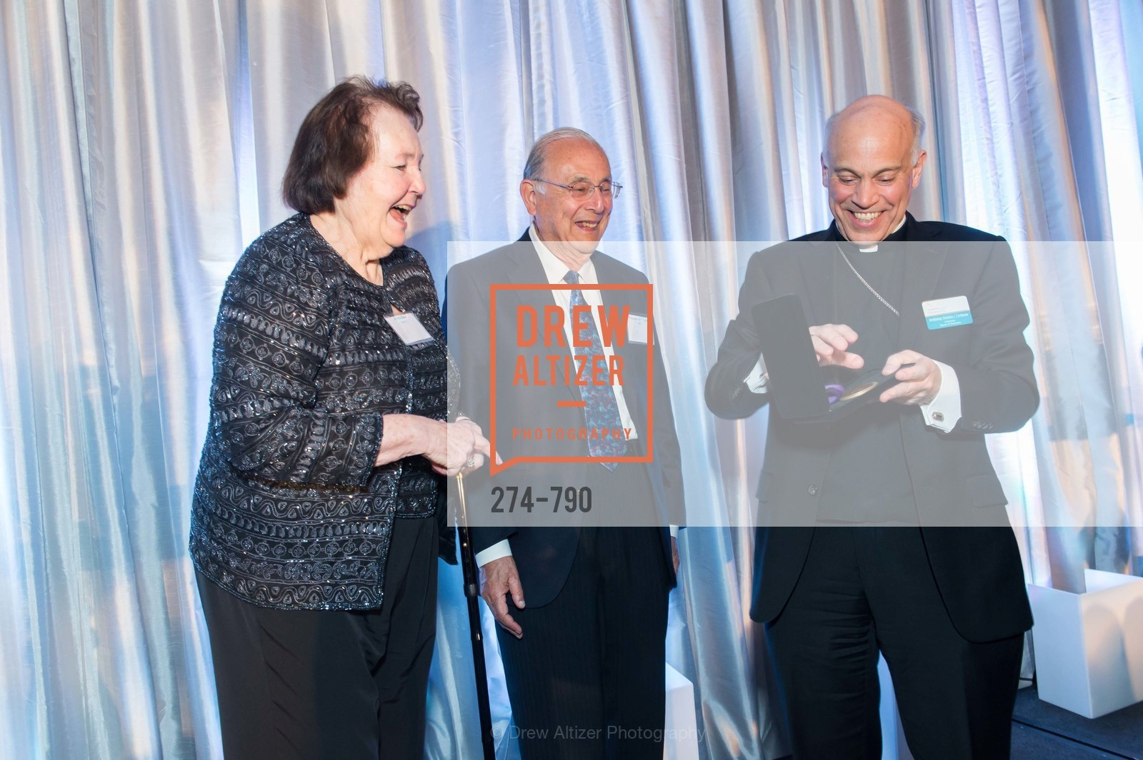Kristine Silva, Frederick Jim Silva, Archbishop Salvatore Cordeleone, Post War and Contemporary Preview at HEDGE GALLERY, US, April 15th, 2015,Drew Altizer, Drew Altizer Photography, full-service agency, private events, San Francisco photographer, photographer california