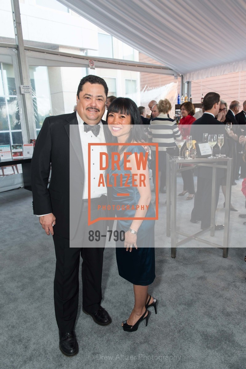 Carlos Alvarez, Ann Alvarez, Post War and Contemporary Preview at HEDGE GALLERY, US, April 15th, 2015,Drew Altizer, Drew Altizer Photography, full-service agency, private events, San Francisco photographer, photographer california