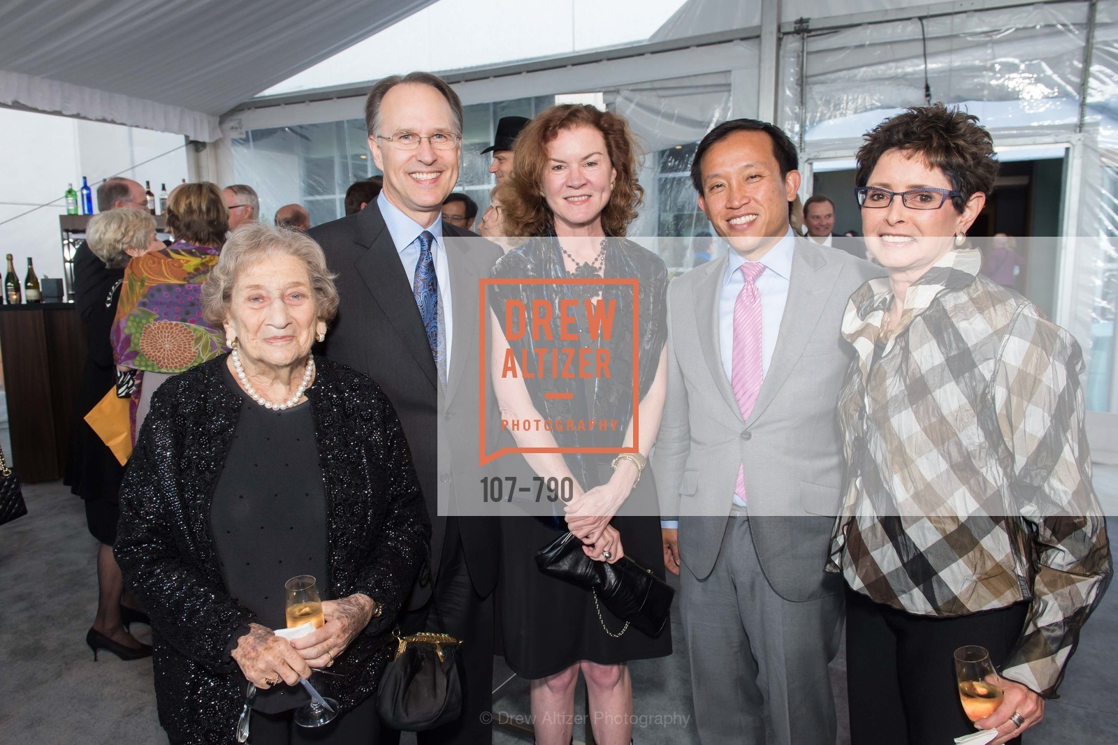 Rita Semel, Jeff Bialik, Katherine Munter, David Chiu, Jerilyn Gelt, Post War and Contemporary Preview at HEDGE GALLERY, US, April 16th, 2015,Drew Altizer, Drew Altizer Photography, full-service agency, private events, San Francisco photographer, photographer california