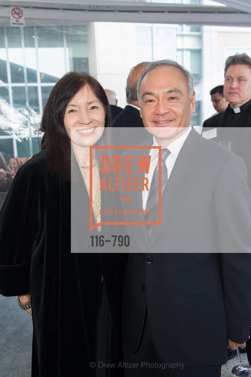 Karen Doiguchi, Mark Okashima, Post War and Contemporary Preview at HEDGE GALLERY, US, April 15th, 2015,Drew Altizer, Drew Altizer Photography, full-service agency, private events, San Francisco photographer, photographer california