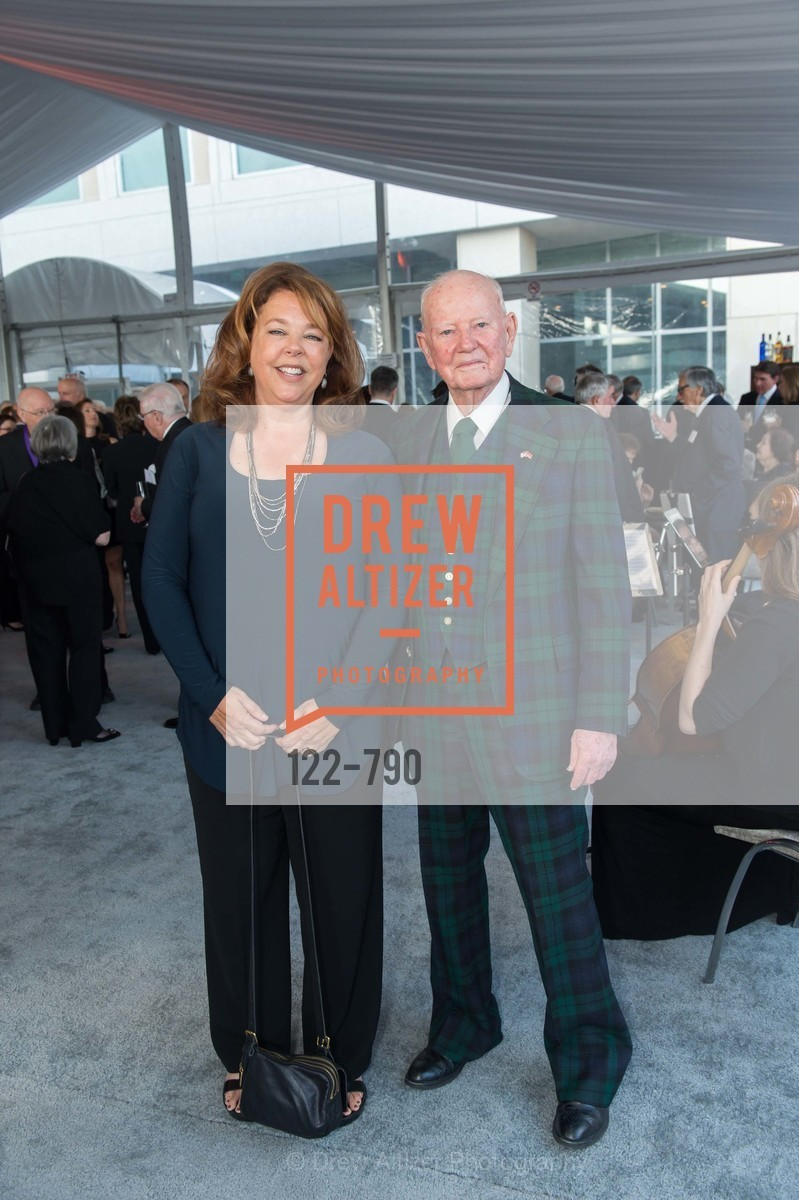 Tere Brown, Bob O'donnell, Post War and Contemporary Preview at HEDGE GALLERY, US, April 16th, 2015,Drew Altizer, Drew Altizer Photography, full-service agency, private events, San Francisco photographer, photographer california