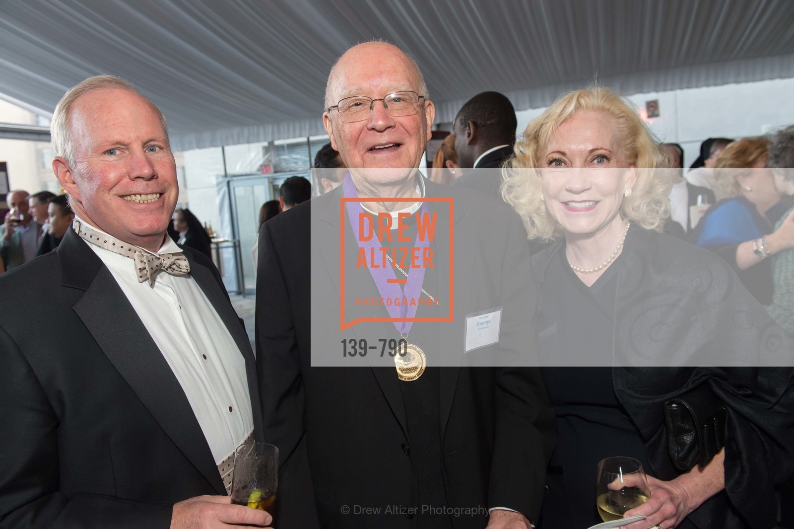Stephen Kane, Father George Nieberauer, Jacqueline Kane, Post War and Contemporary Preview at HEDGE GALLERY, US, April 15th, 2015,Drew Altizer, Drew Altizer Photography, full-service agency, private events, San Francisco photographer, photographer california