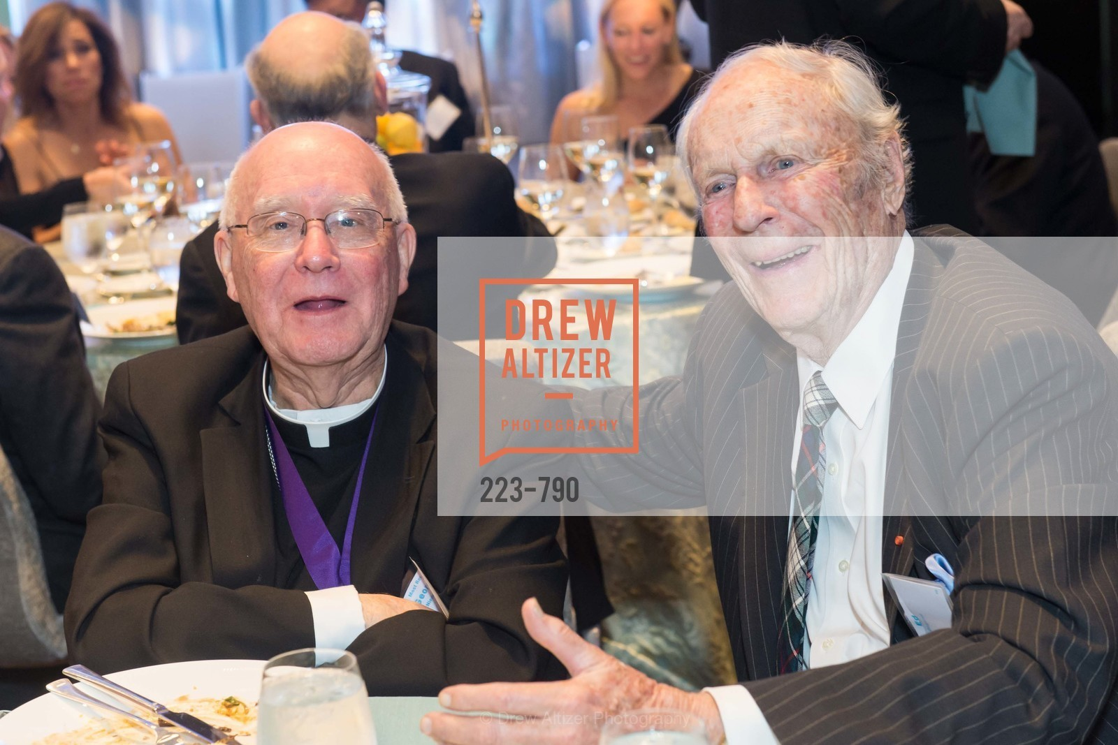 Father George Nieberauer, Post War and Contemporary Preview at HEDGE GALLERY, US, April 16th, 2015,Drew Altizer, Drew Altizer Photography, full-service agency, private events, San Francisco photographer, photographer california
