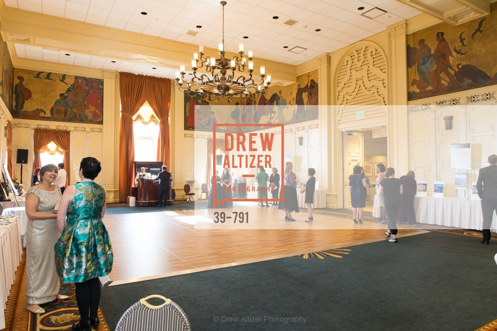 Atmosphere, SAN FRANCISCO HERITAGE Soiree 2015, US, April 19th, 2015,Drew Altizer, Drew Altizer Photography, full-service event agency, private events, San Francisco photographer, photographer California
