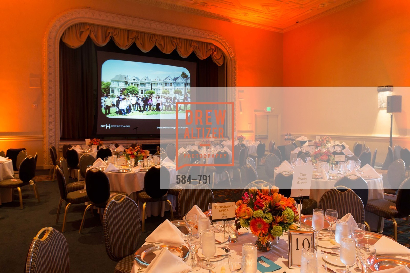 Atmosphere, SAN FRANCISCO HERITAGE Soiree 2015, US, April 19th, 2015,Drew Altizer, Drew Altizer Photography, full-service agency, private events, San Francisco photographer, photographer california