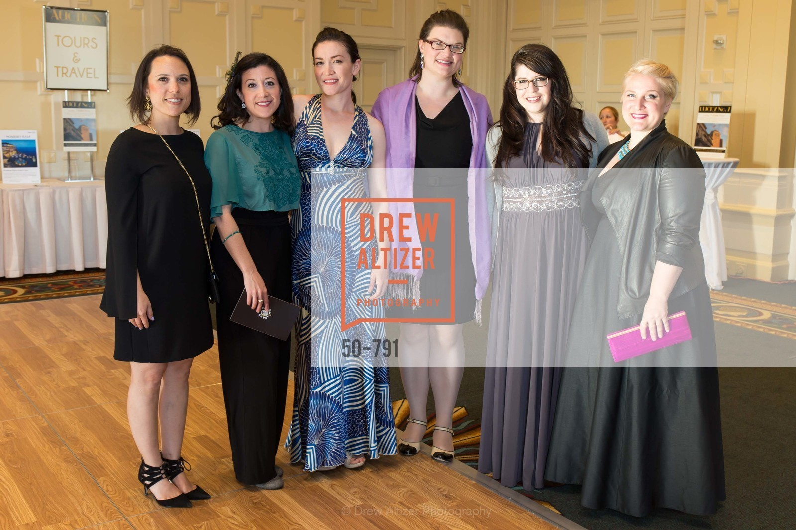 Laura Pallin, Eiliesh Tuffy, Aisha Fike, Gretchen Hilyard, Susan Parks, Melissa Williams, SAN FRANCISCO HERITAGE Soiree 2015, US, April 18th, 2015,Drew Altizer, Drew Altizer Photography, full-service agency, private events, San Francisco photographer, photographer california