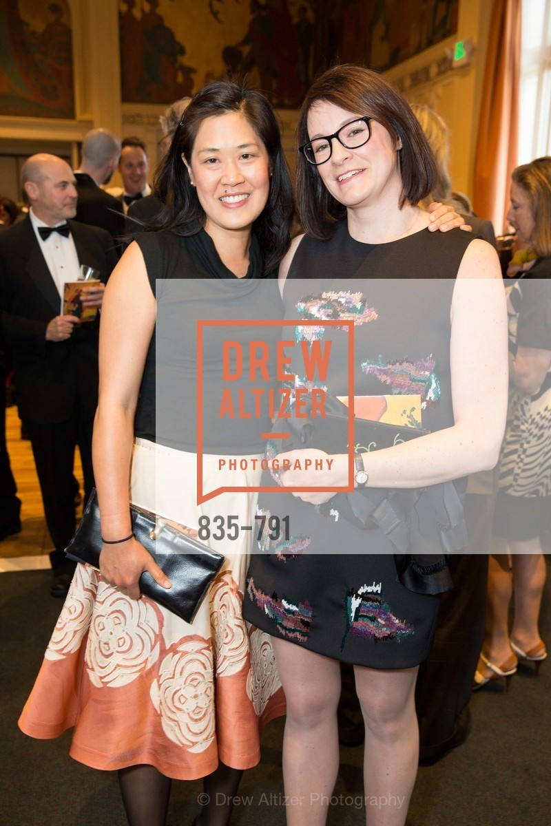 Ming Yeung, Tara Sullivan, SAN FRANCISCO HERITAGE Soiree 2015, US, April 19th, 2015,Drew Altizer, Drew Altizer Photography, full-service agency, private events, San Francisco photographer, photographer california