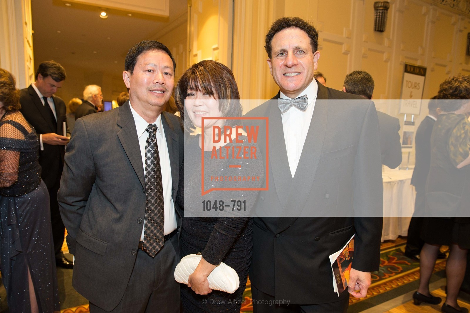 Harold Kan, Deanna Kan, SAN FRANCISCO HERITAGE Soiree 2015, US, April 18th, 2015,Drew Altizer, Drew Altizer Photography, full-service agency, private events, San Francisco photographer, photographer california
