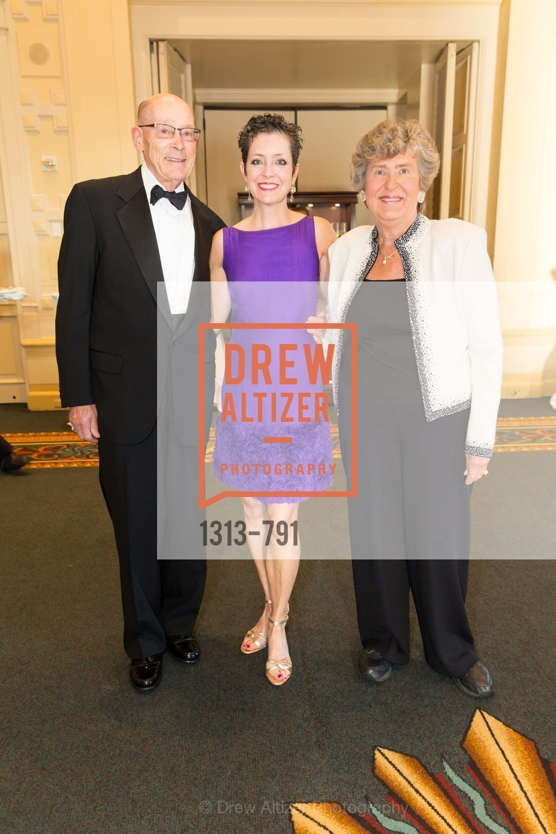 Harry Buhler, Michelle Buhler, Pauline Buhler, SAN FRANCISCO HERITAGE Soiree 2015, US, April 19th, 2015,Drew Altizer, Drew Altizer Photography, full-service agency, private events, San Francisco photographer, photographer california