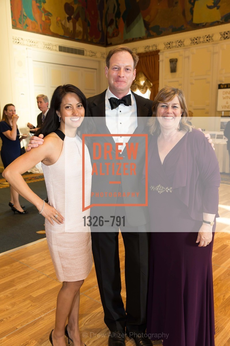 Suzanne Gherardini, Jeff Gherardini, Carolyn Squeri, SAN FRANCISCO HERITAGE Soiree 2015, US, April 19th, 2015,Drew Altizer, Drew Altizer Photography, full-service agency, private events, San Francisco photographer, photographer california