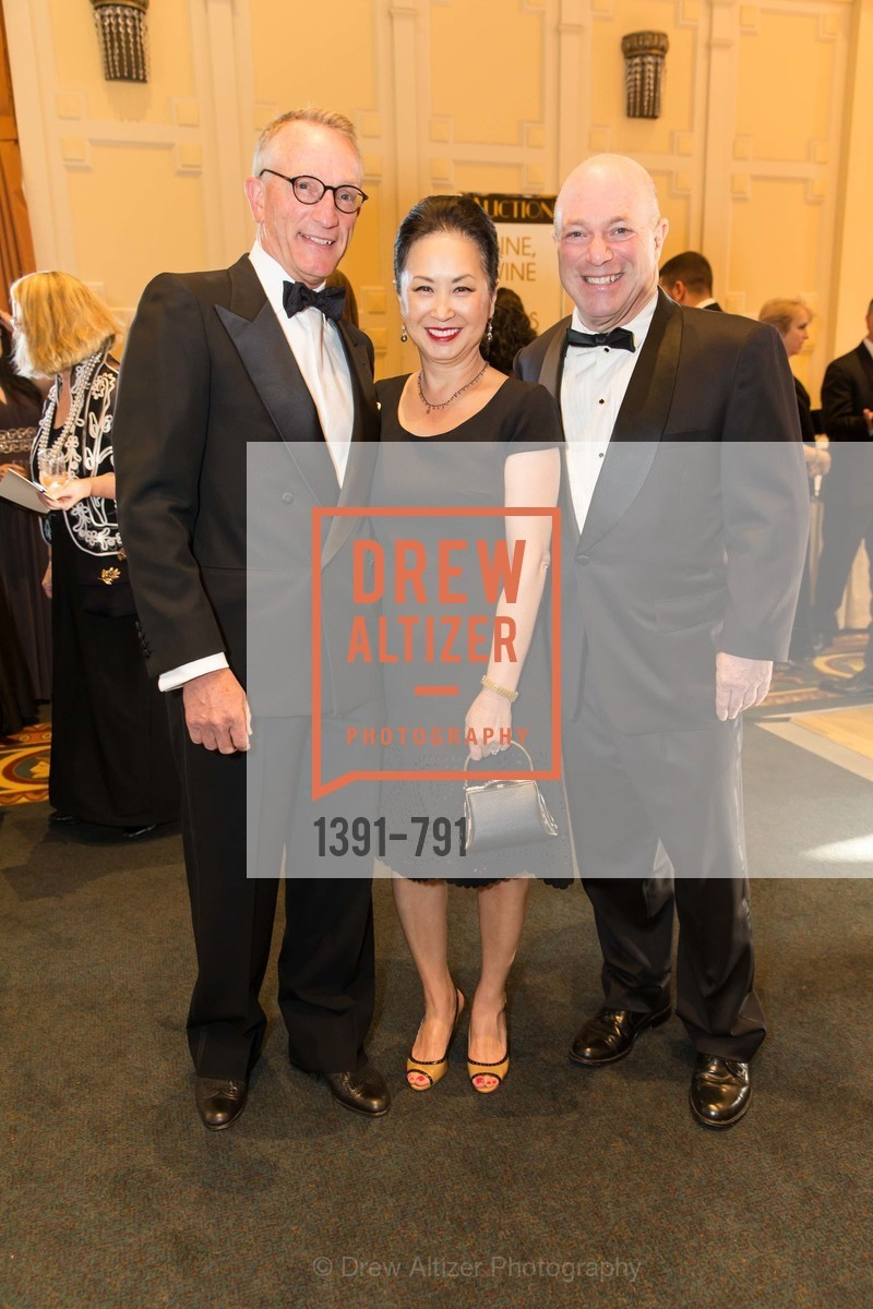 David Wessel, Mikyong Wessle, John Rothmann, SAN FRANCISCO HERITAGE Soiree 2015, US, April 19th, 2015,Drew Altizer, Drew Altizer Photography, full-service event agency, private events, San Francisco photographer, photographer California