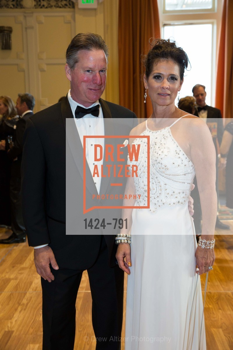John Fuetsch, Sonia Fuetsch, SAN FRANCISCO HERITAGE Soiree 2015, US, April 18th, 2015,Drew Altizer, Drew Altizer Photography, full-service agency, private events, San Francisco photographer, photographer california