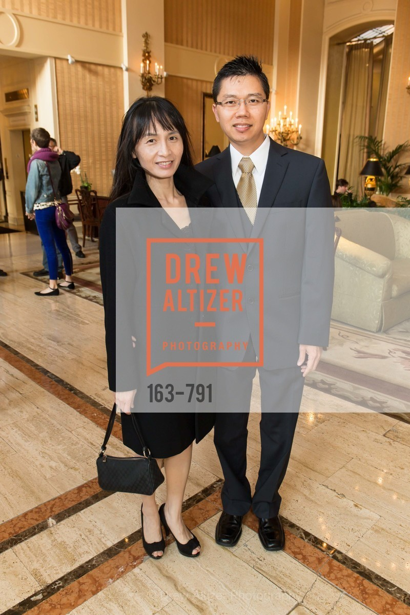 Carol Wong, Roger Wong, SAN FRANCISCO HERITAGE Soiree 2015, US, April 18th, 2015,Drew Altizer, Drew Altizer Photography, full-service agency, private events, San Francisco photographer, photographer california