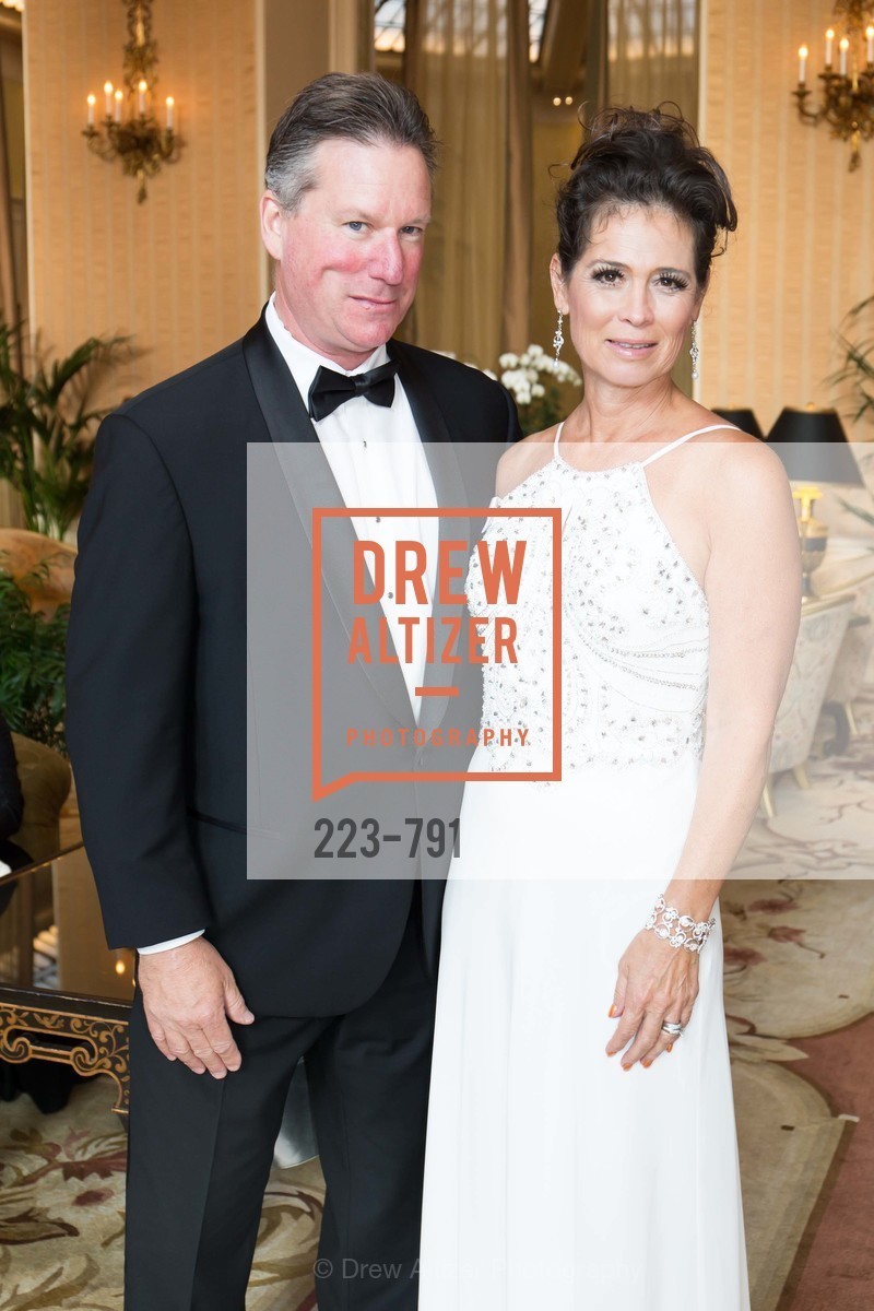 John Fuetsch, Sonia Fuetsch, SAN FRANCISCO HERITAGE Soiree 2015, US, April 19th, 2015,Drew Altizer, Drew Altizer Photography, full-service agency, private events, San Francisco photographer, photographer california