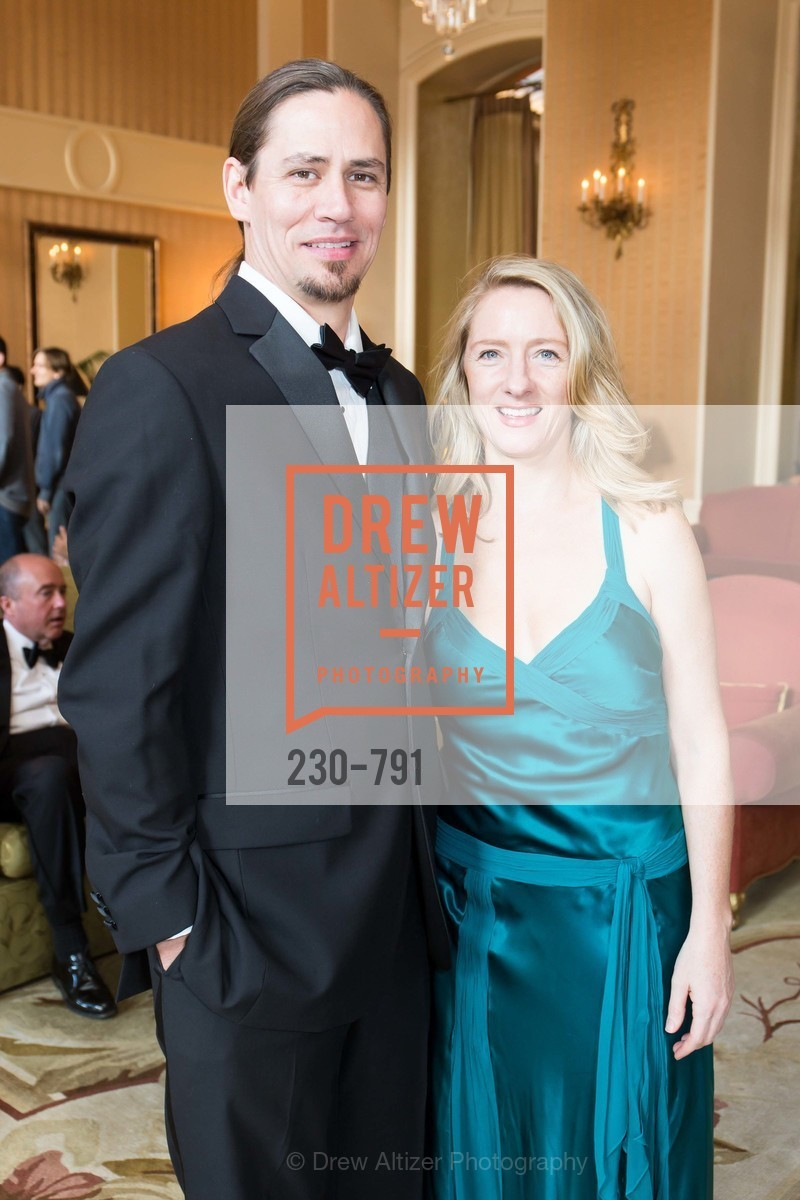 Paul Roman, Deirdre Crossan, SAN FRANCISCO HERITAGE Soiree 2015, US, April 19th, 2015,Drew Altizer, Drew Altizer Photography, full-service agency, private events, San Francisco photographer, photographer california