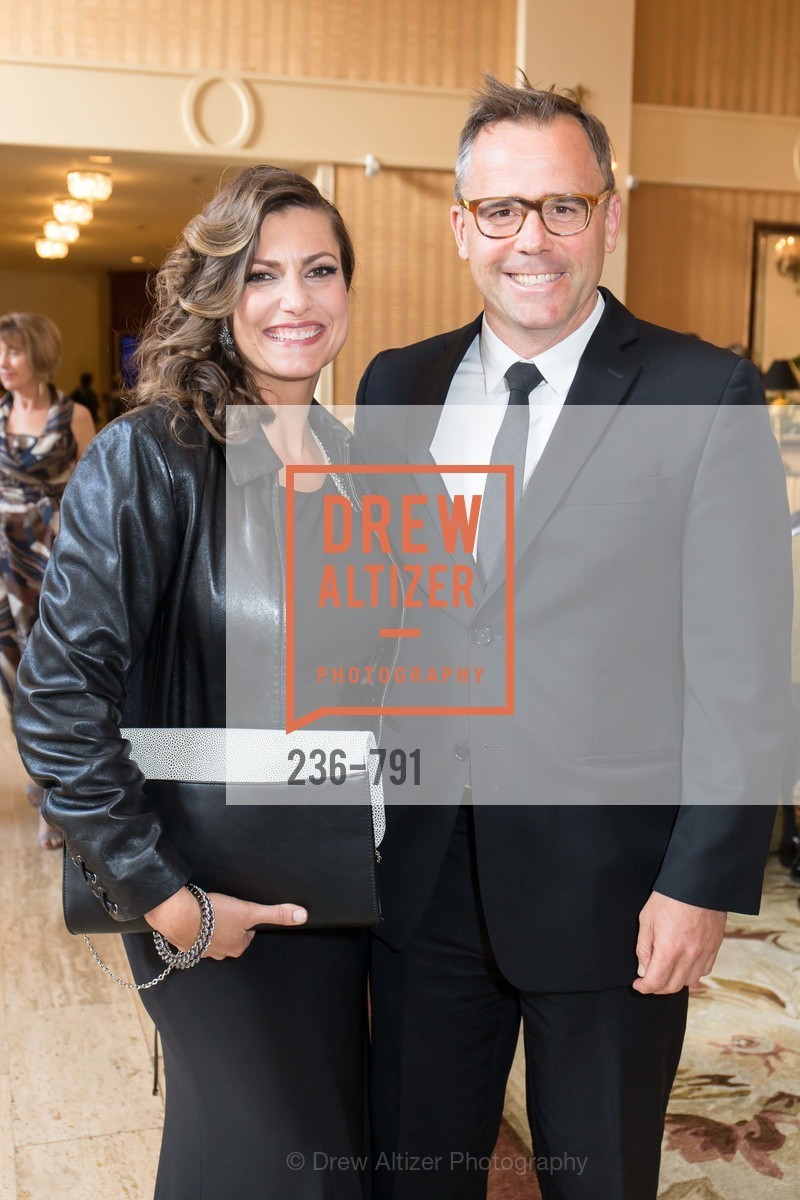 Alicia Allbin, Michael Yarne, SAN FRANCISCO HERITAGE Soiree 2015, US, April 18th, 2015,Drew Altizer, Drew Altizer Photography, full-service agency, private events, San Francisco photographer, photographer california