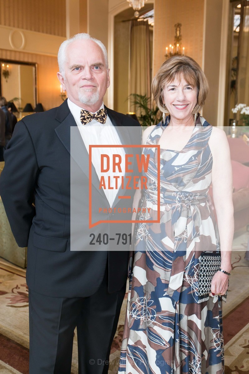Michael Broach, Nancy Cunningham Clark, SAN FRANCISCO HERITAGE Soiree 2015, US, April 18th, 2015,Drew Altizer, Drew Altizer Photography, full-service agency, private events, San Francisco photographer, photographer california