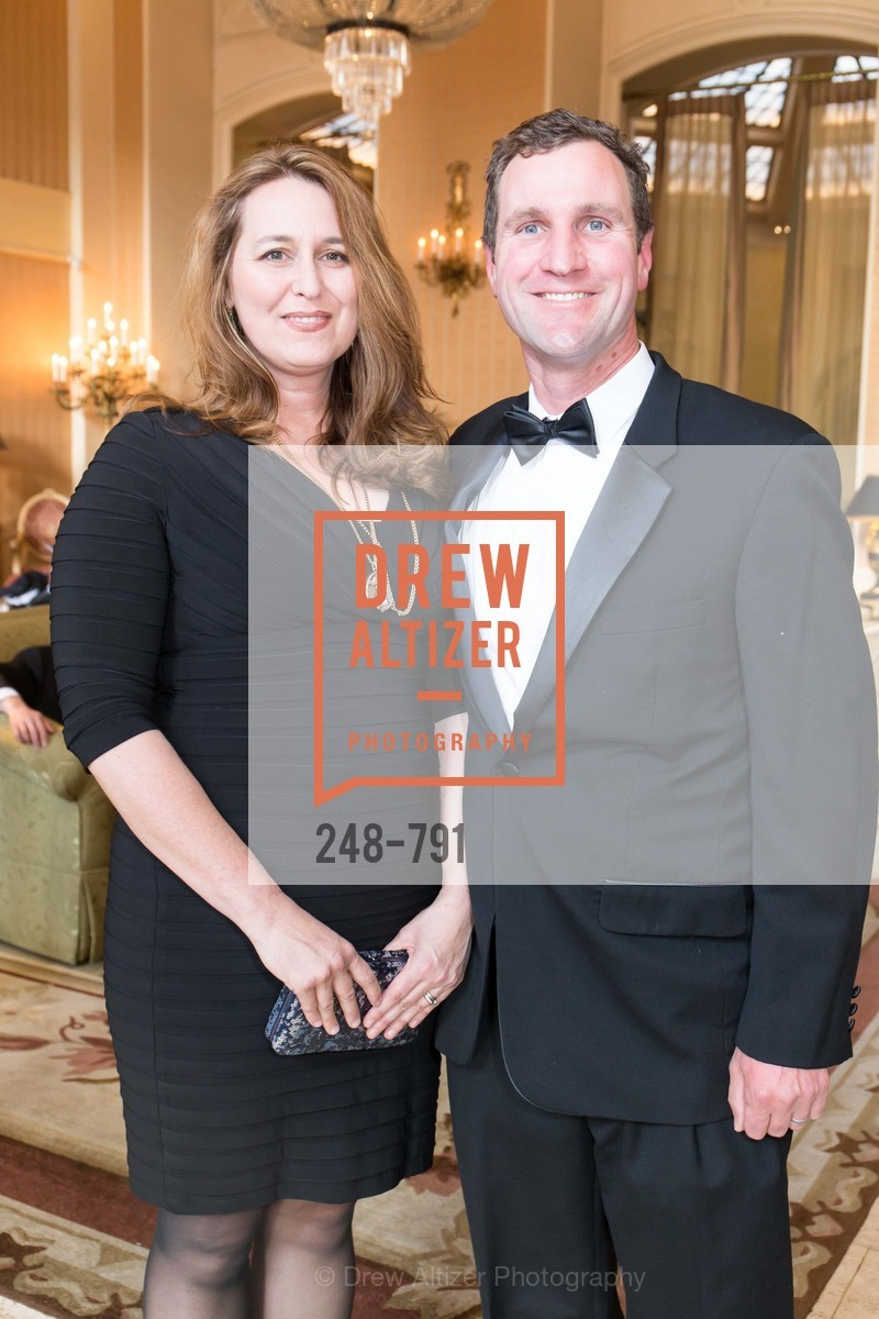 Julie Tilley Barlow, Chris Barlow, SAN FRANCISCO HERITAGE Soiree 2015, US, April 18th, 2015,Drew Altizer, Drew Altizer Photography, full-service agency, private events, San Francisco photographer, photographer california